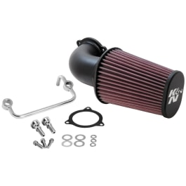 57-1122 K&N Performance Air Intake System