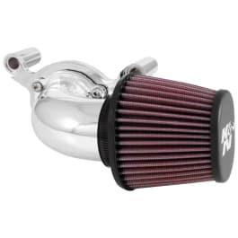 63-1131P K&N Performance Air Intake System