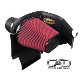 350-210 AIRAID Performance Air Intake System