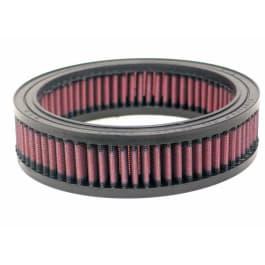 E-4655 K&N Le remplacement du filtre à air industriel