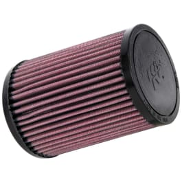 K and N HA-6098 Motorcycle Replacement Air Filter
