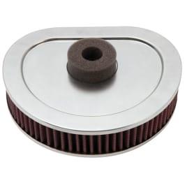 HD-1390 K&N Filtres à Air de Remplacement