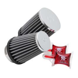 RC-1289 K&N Support de filtre à air universel
