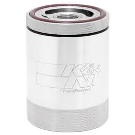 SS-2006 K&N Filtros de Aceite; Billet