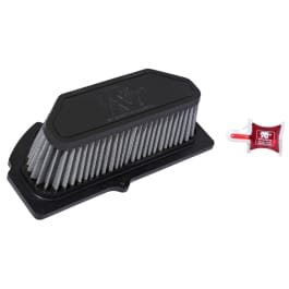 SU-1009R K&N Race Specific Air Filter