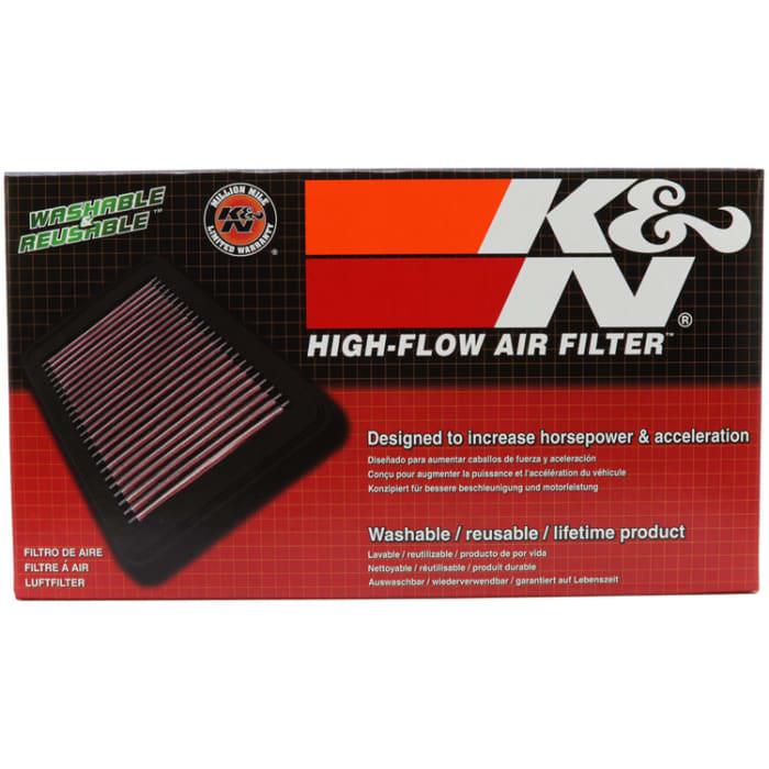K/&N 33-2980 Replacement Air Filter