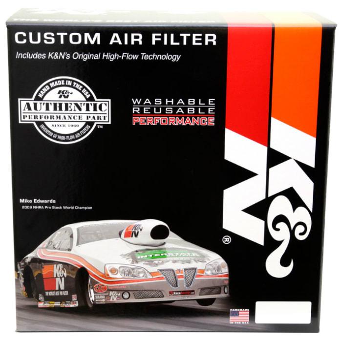 K/&N Round Air Filter E-1430