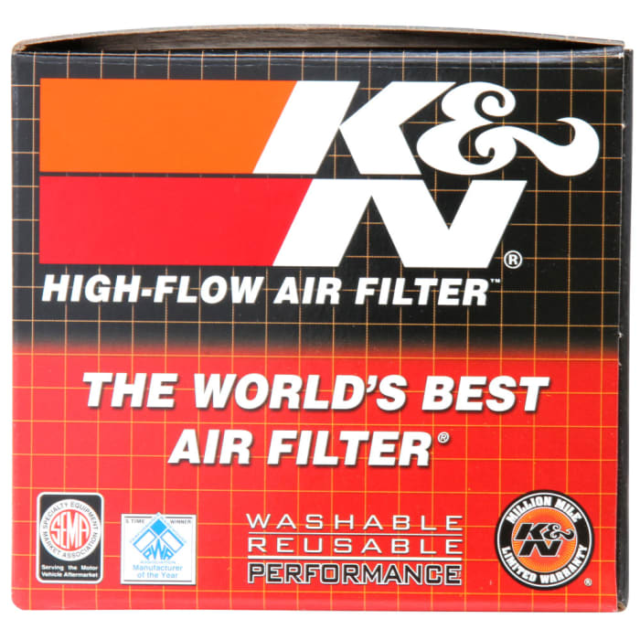K/&N SU-8087 Suzuki//Kawasaki High Performance Replacement Air Filter