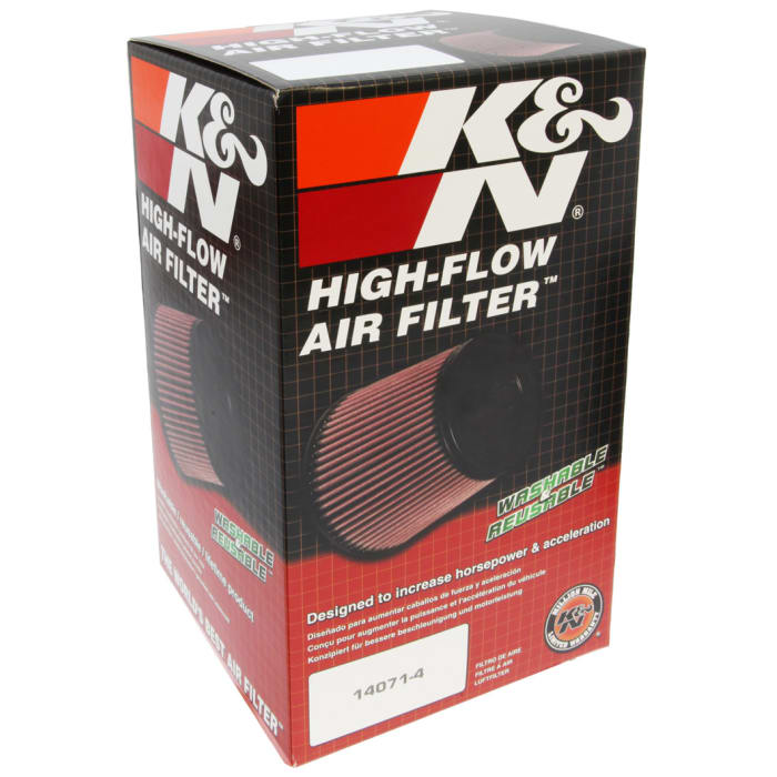 K/&N E-2991 High Performance Replacement Air Filter K/&N Engineering