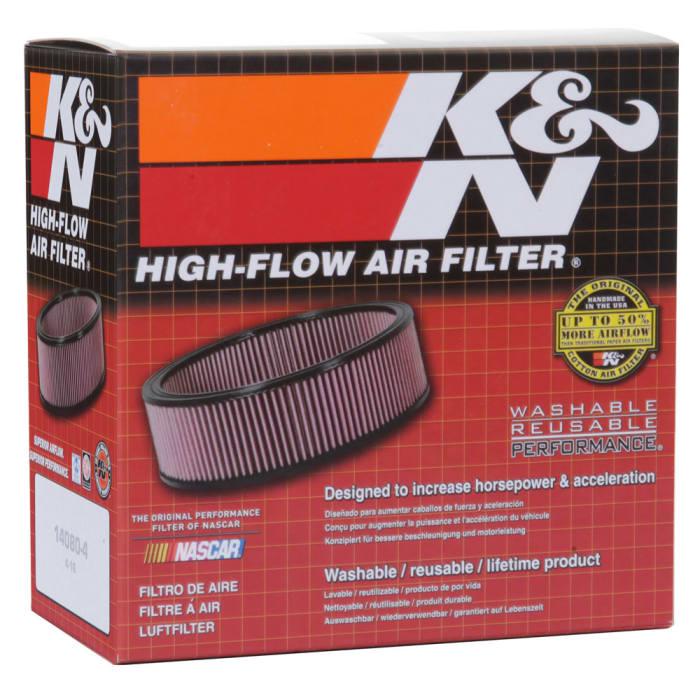 K&N lfilter KN-161 Auto & Motorrad: Teile Motoren & Motorteile ...