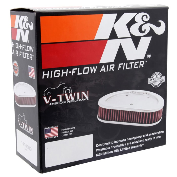 HD-1212 Luftfilter Filter NEU K/&N Filters