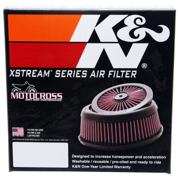 K/&N KA-2506XD Kawasaki High Performance Replacement Air Filter