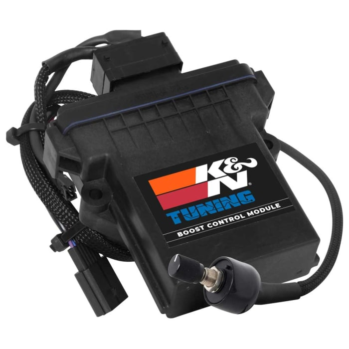 Fuel Distributors K&N 21-2597 K Boost Control Module Replacement Parts