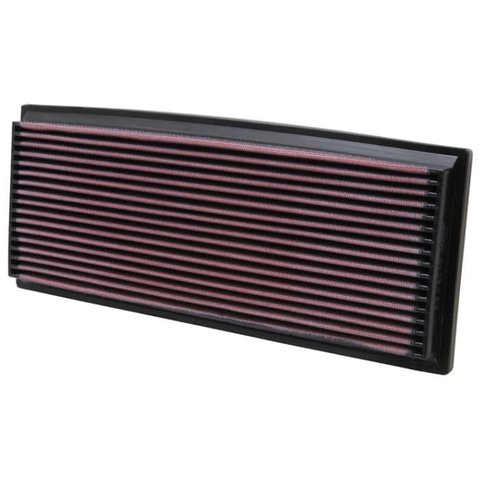 K/&N air filter 33-2046