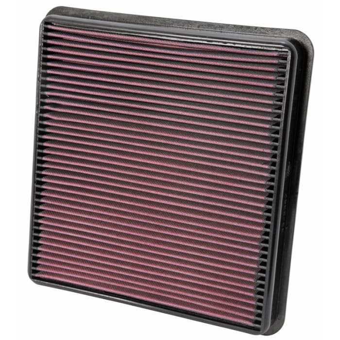 Free Shipping K/&N 33-2387 High Performance Replacement Air Filter