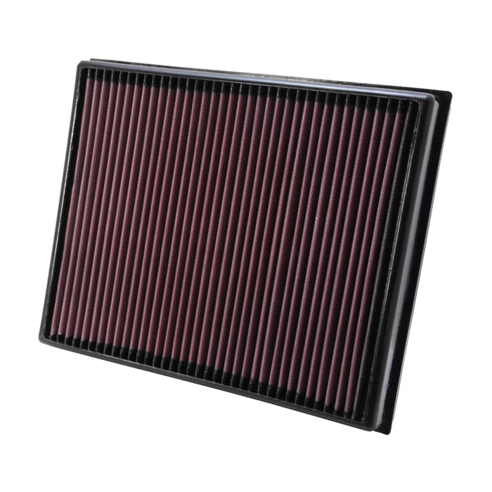 K/&N 33-2983 High Performance Replacement Air Filter