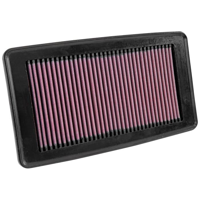 K/&N 33-5041 Replacement Air Filter