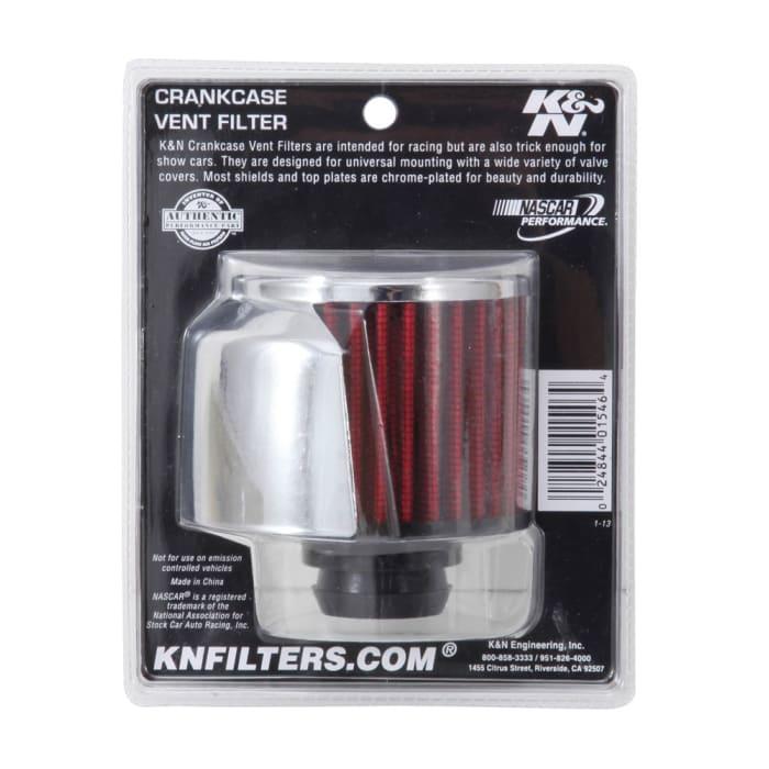 K/&N 62-1516 Vent Filters