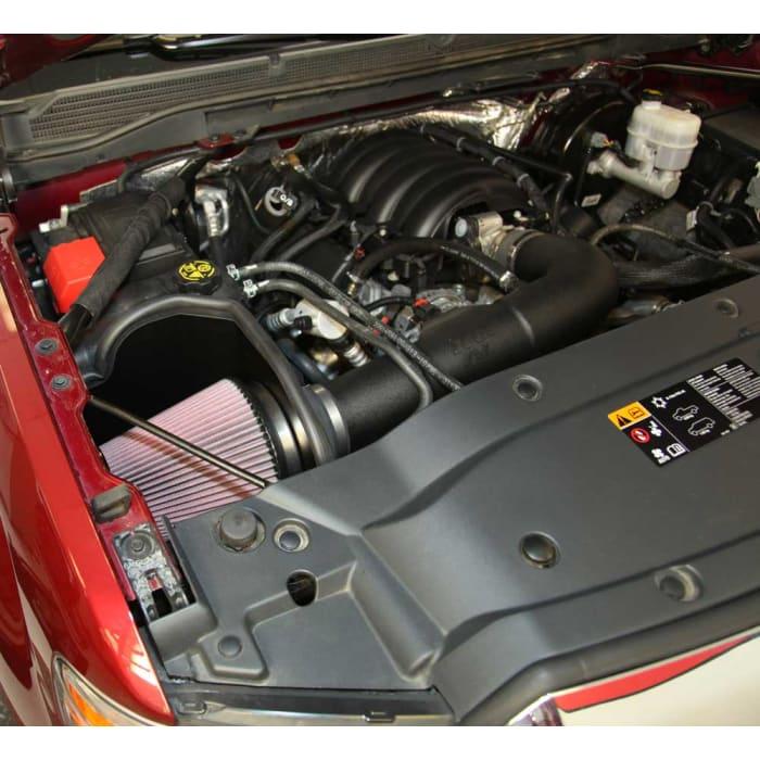 K/&N 63-3085 Performance Intake Kit