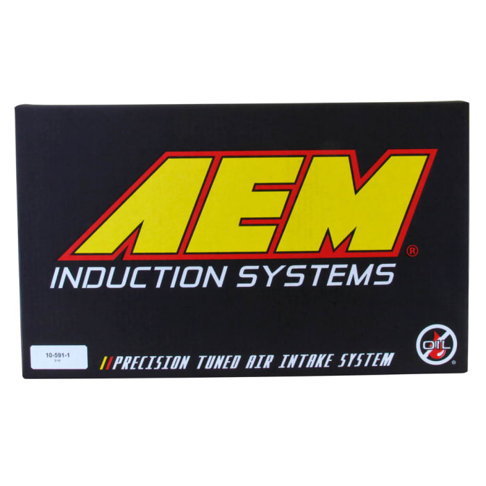 AEM 21-8600DP Polished Brute Force Intake System