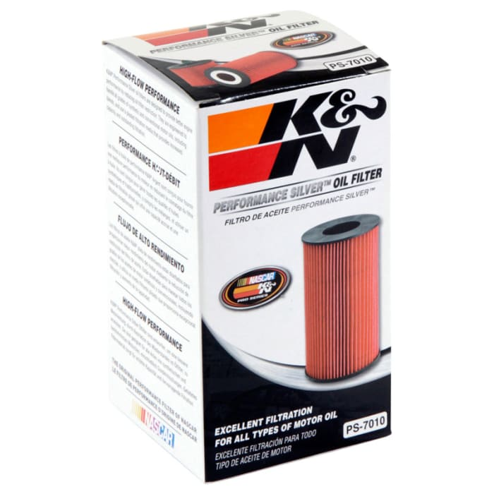 K/&N PS-7010 Oil Filter