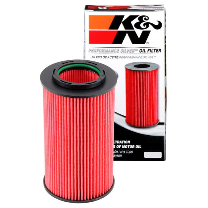 Engine Oil Filter K/&N PS-7029