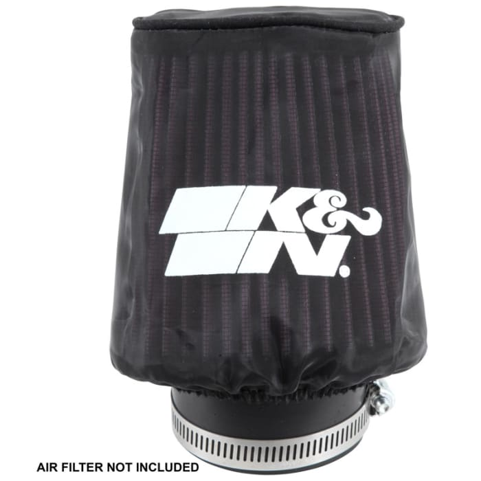 For Your K/&N SN-2540 Filter K/&N Engineering K/&N SN-2540PK Black Snowcharger Filter Wrap
