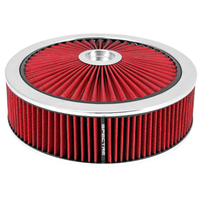 SPE Spectre Performance 4206 Air Cleaner Nut with SPE Spectre Performance Logo