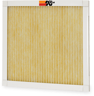 k&n home air filter