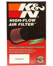 Luftfilter KN FILTERS RC-0984