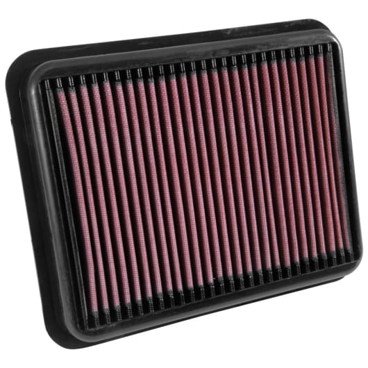 K/&N  HIGH FLOW AIR FILTER for TOYOTA LANDCRUISER 100 SERIES 4.2L 4.5L 2000-ON