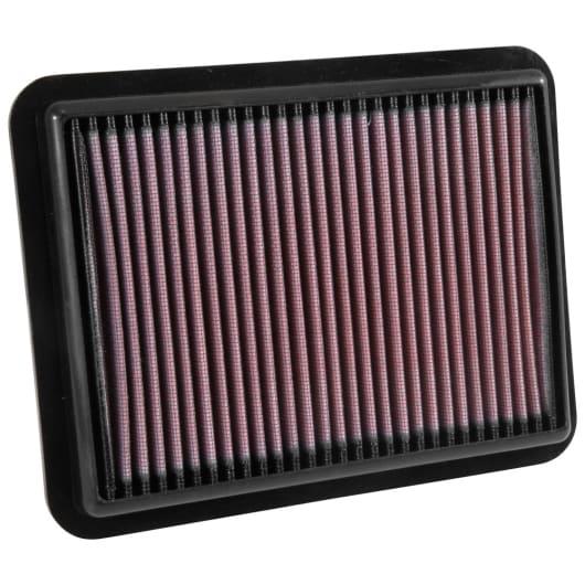 BORG /& BECK AIR FILTER FOR MAZDA 3 PETROL 2.0 HATCHBACK 110KW