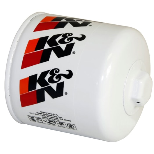 For 1991-2001 Jeep Cherokee Oil Filter K/&N 49867GW 1995 1992 1993 1994 1996 1997