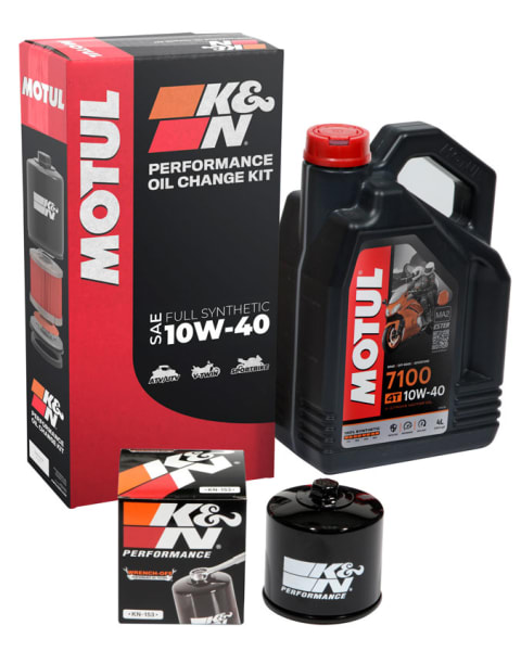 Oil Change Kits