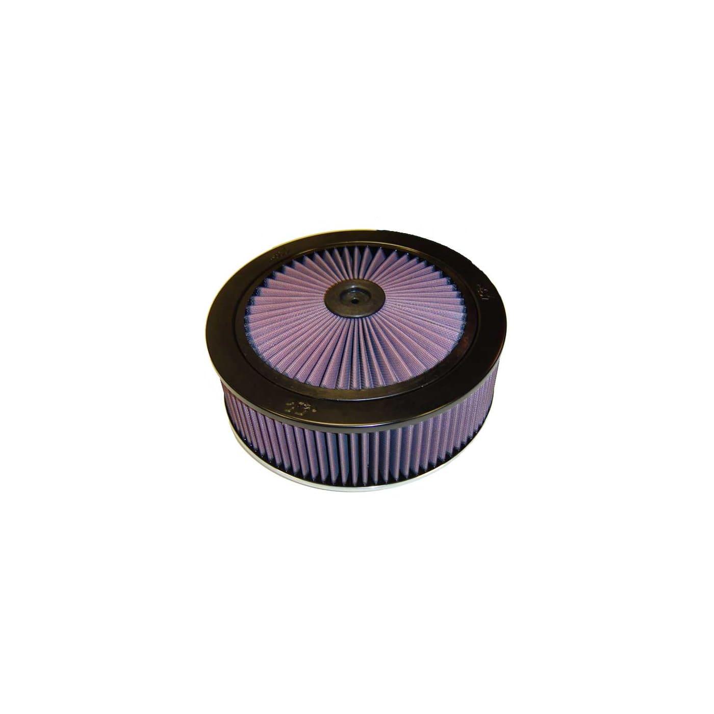 K/&N Filters 66-3120 X-Stream Air Filter