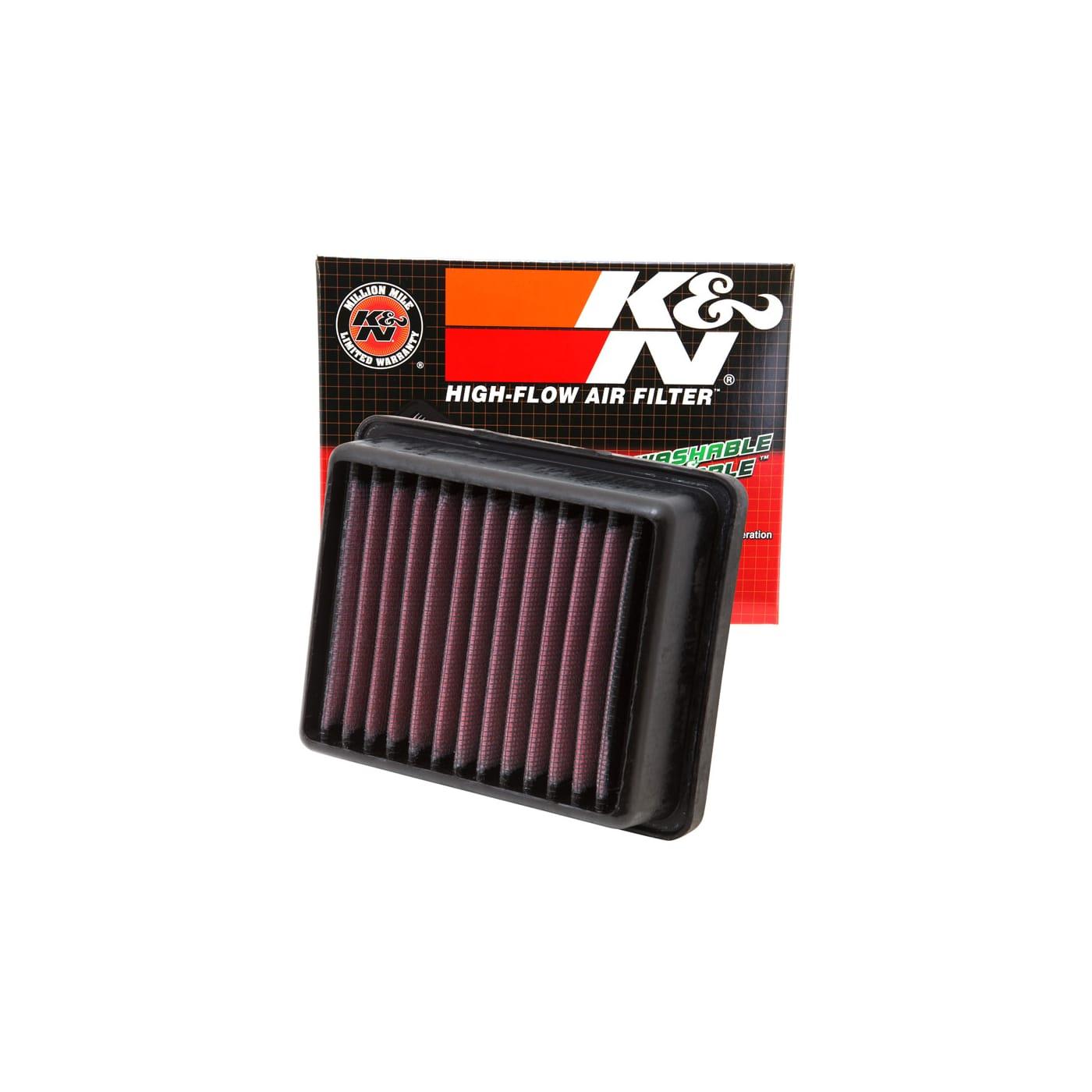 K/&N Air Filter KT-1211
