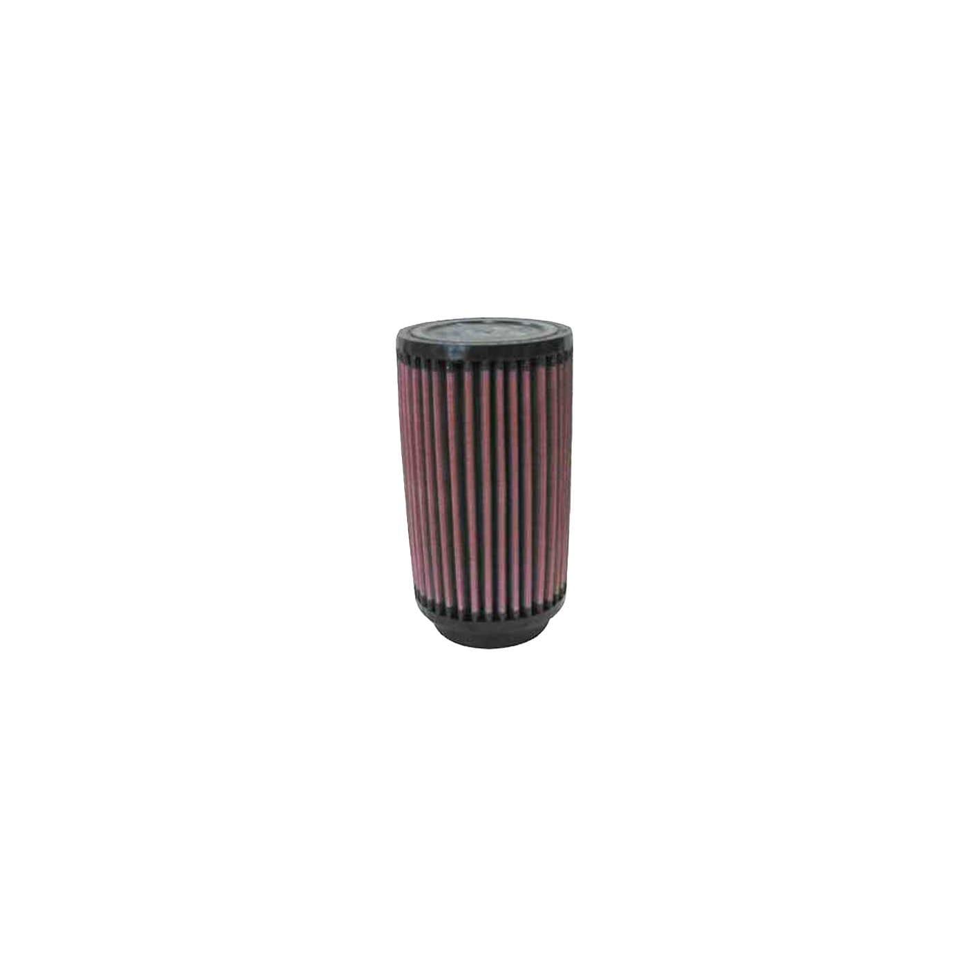 For Your K/&N 25-1770 Filter K/&N RU-0520PK Black Precharger Filter Wrap