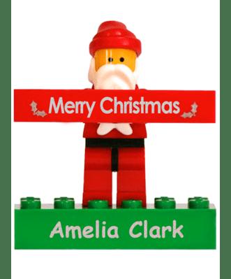 Papá Noel Lego®