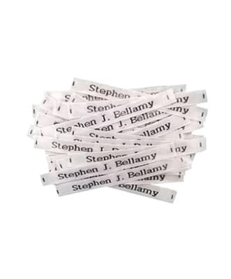 Press And Click Labels