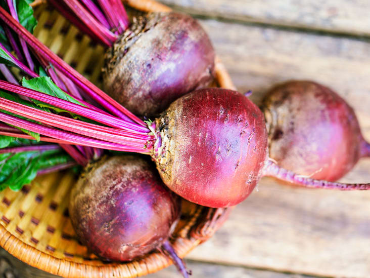 4 Signs That Your Beets Have Gone Bad
