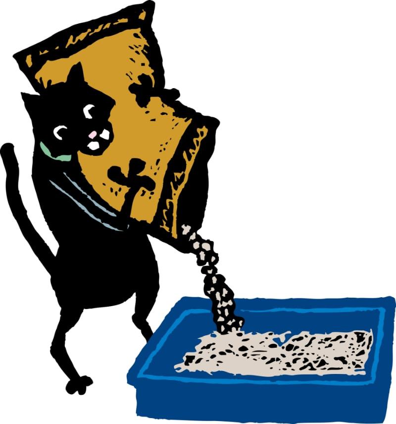 How Often Should I Change Kitty Litter?