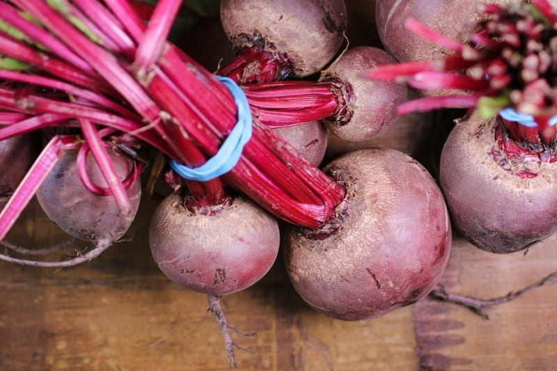 What Happens When You Eat Raw Beets?