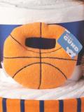 Basketball Plush Baby Toy