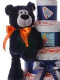 Gund Bear Plush Bear Baby Toy