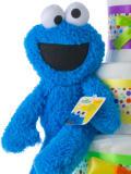 Gund Cookie Monster Plush Toy