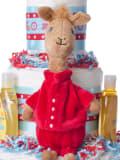 Llama Llama Plush Baby Toy