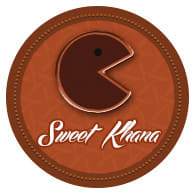 Sweet Khana  Cashback Offers