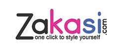 Zakasi Cashback Offers