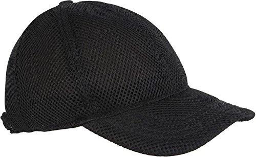 Adjustable Summer Sun Protection Stylish Mesh Net Baseball Cap for Men Women Unisex