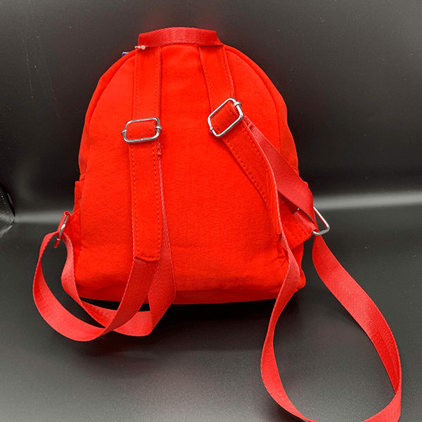 Trendy Small Backpack for Girls or Kids (Assorted Colours)